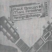 Brown, Paul
