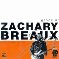 Breaux, Zachary