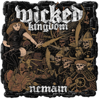 Wicked Kingdom