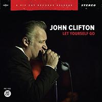 Clifton, John