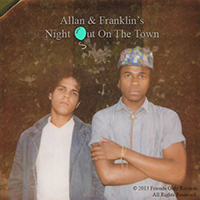 Allan Kingdom
