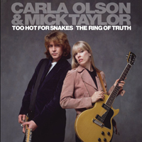 Olson, Carla