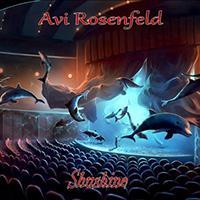 Rosenfeld, Avi