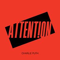 Puth, Charlie