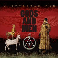 Stahlman, Justin