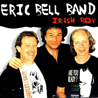 Bell, Eric