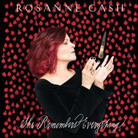 Cash, Rosanne