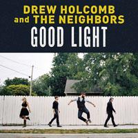 Holcomb, Drew