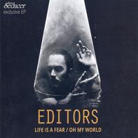 Editors (GBR)