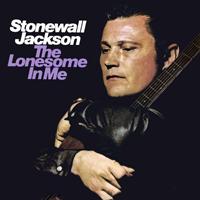 Jackson, Stonewall