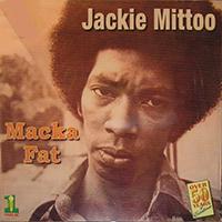 Mittoo, Jackie