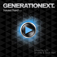 Various - Generationext: House2Hard Vol 4