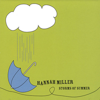 Miller, Hannah