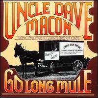Uncle Dave Macon