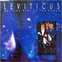 Leviticus (SWE)