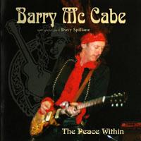 McCabe, Barry