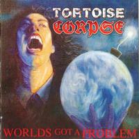 Tortoise Corpse