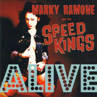 Marky Ramone and The Speed Kings