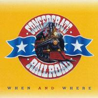 Confederate Railroad