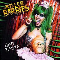 Killer Barbies