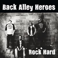 Back Alley Heroes