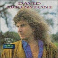 Arkenstone, David