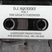DJ Squeeky