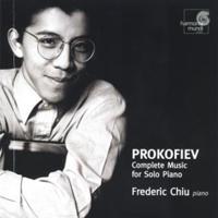 Chiu, Frederic