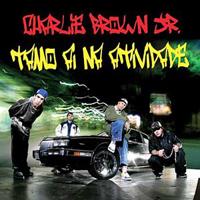 Brown Jr, Charlie