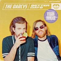 Darcys