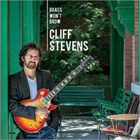 Stevens, Cliff