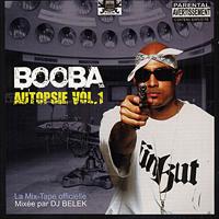 BOOBA MP3 GRATUIT 4 TÉLÉCHARGER AUTOPSIE VOLUME