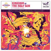 Kingdom Of The Holy Sun