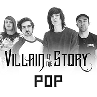 Villain Of The Story