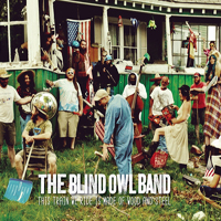 Blind Owl Band