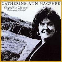 MacPhee, Catherine-Ann