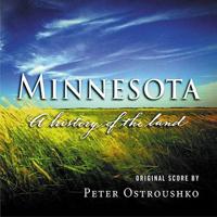 Ostroushko, Peter