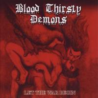 Blood Thirsty Demons