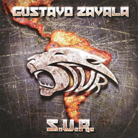 Zavala, Gustavo