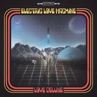 Electric Love Machine (USA)
