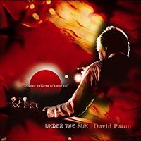 Paton, David
