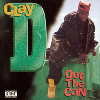 Beat Master Clay D