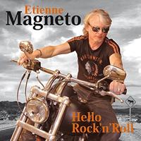 Magneto, Etienne