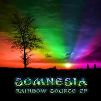 Somnesia - Rainbow Source EP
