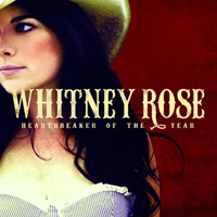 Rose, Whitney