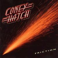 Coney Hatch