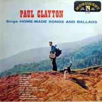 Clayton, Paul