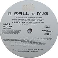 Eightball & M.J.G.