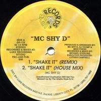 MC Shy D