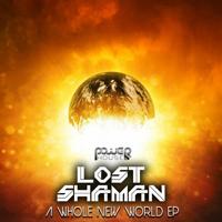 Lost Shaman